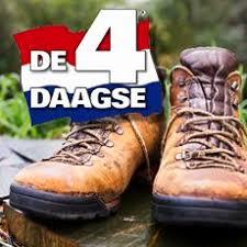 Nijmegen 4 daagse 2020